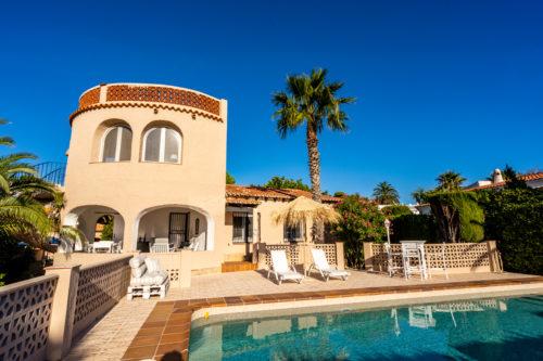 Villa Caballito de Mar