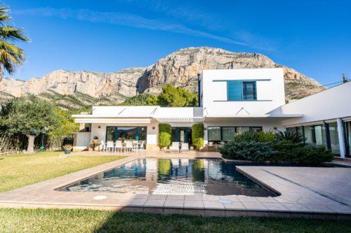 Villa Mediterráneo